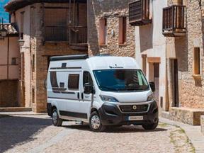 Alquiler De Autocaravanas En Murcia Autodelia
