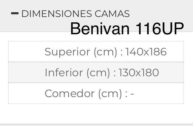 FIAT BENIVAN 116 UP 1087LJV